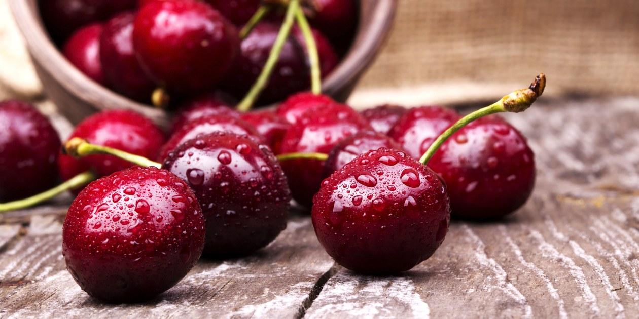 Dieta cu cireșe - slăbești 3 kilograme în 3 zile