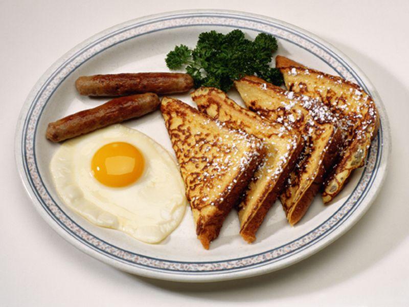 Chiar este nevoie sa luam micul dejun?