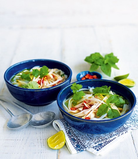Supa Pho De Pui