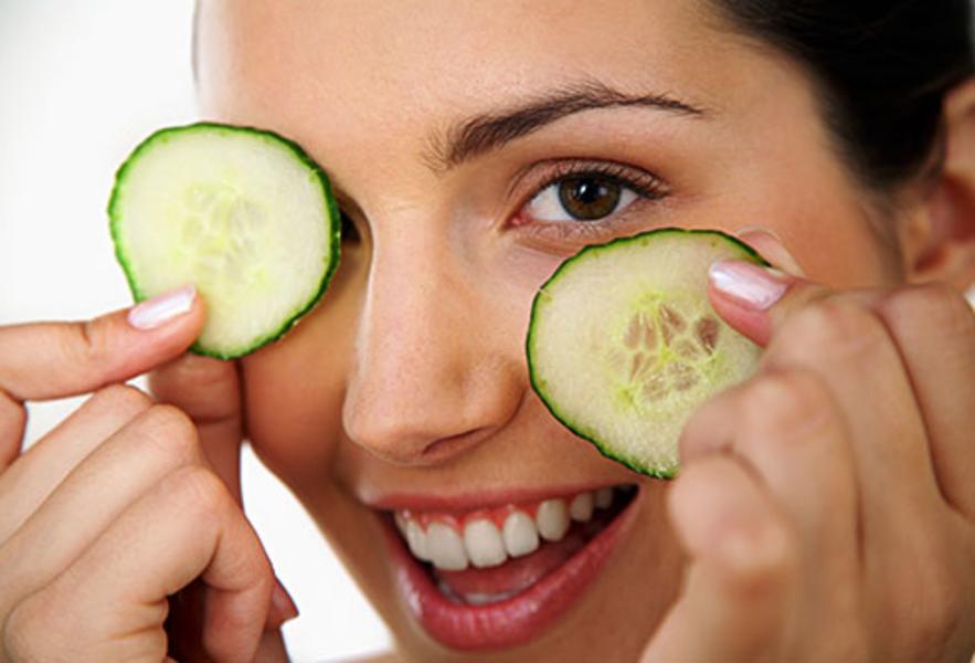 5 Remedii Naturale Pentru A Scapa De Cearcane