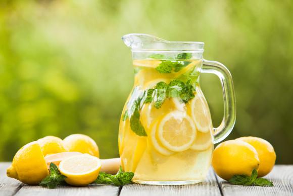 Dieta cu limonadă - slăbești 9 kilograme în 10 zile