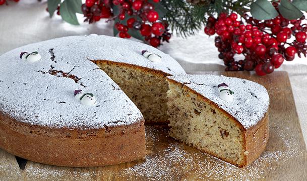 Vasilopita, prăjitura care vă aduce noroc de Anul Nou