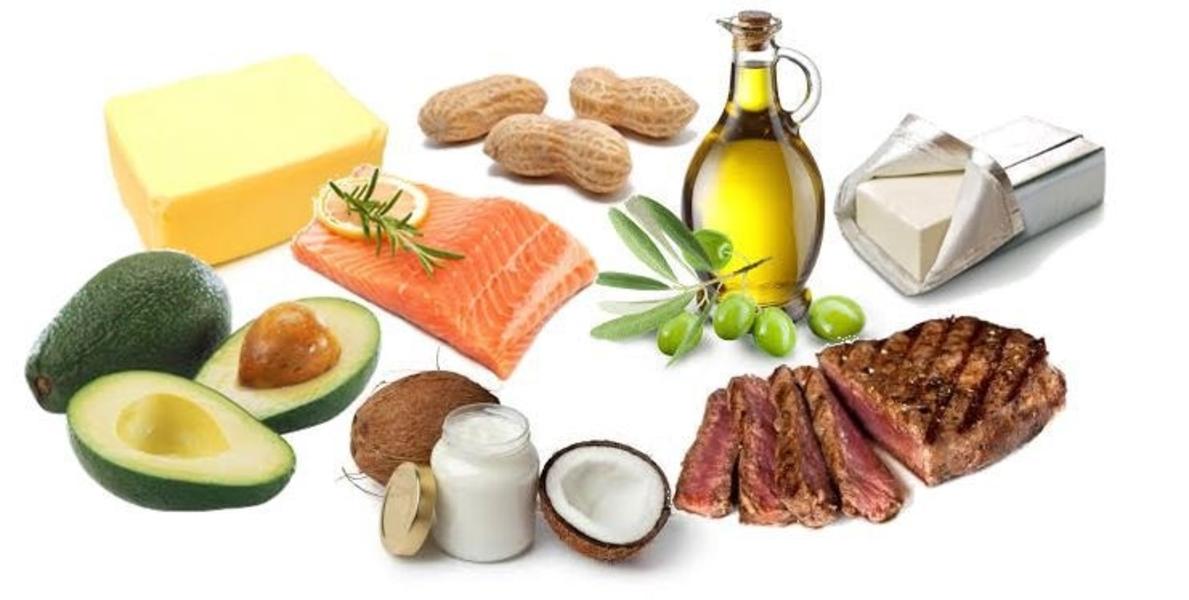 Dieta ketogenica si beneficiile sale asupra sanatatii