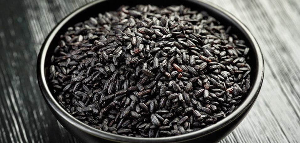 5 motive pentru care ar trebui sa consumi orez negru