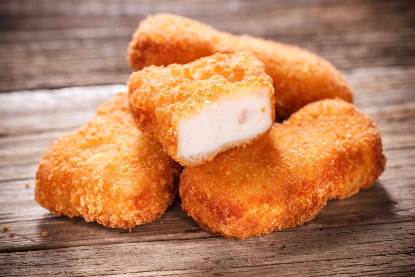 Job-ul ideal: degustător de chicken nuggets. Ce trebuie să faci pentru a fi angajat