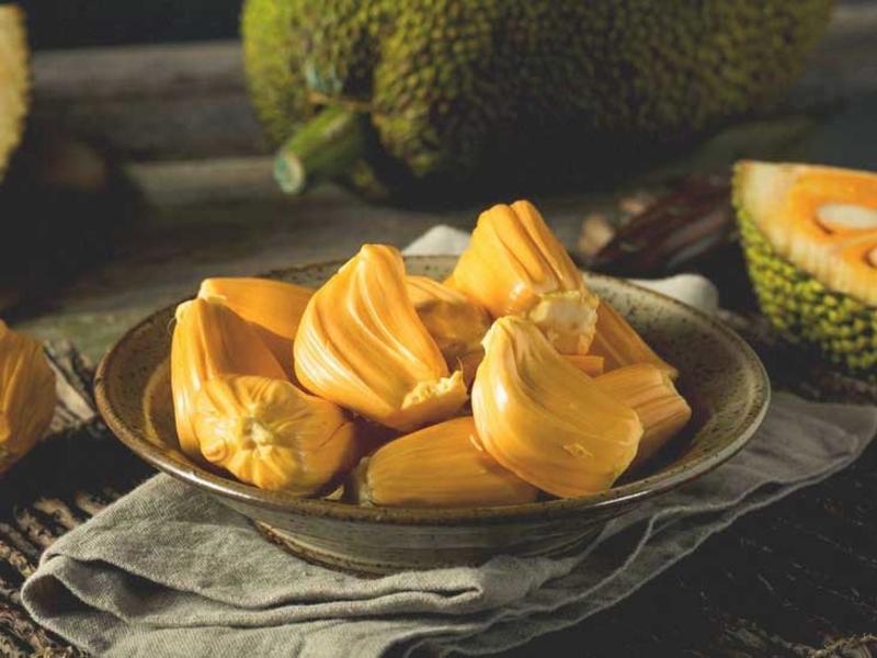 Ce este jackfruit, fructul minune al anului 2017?