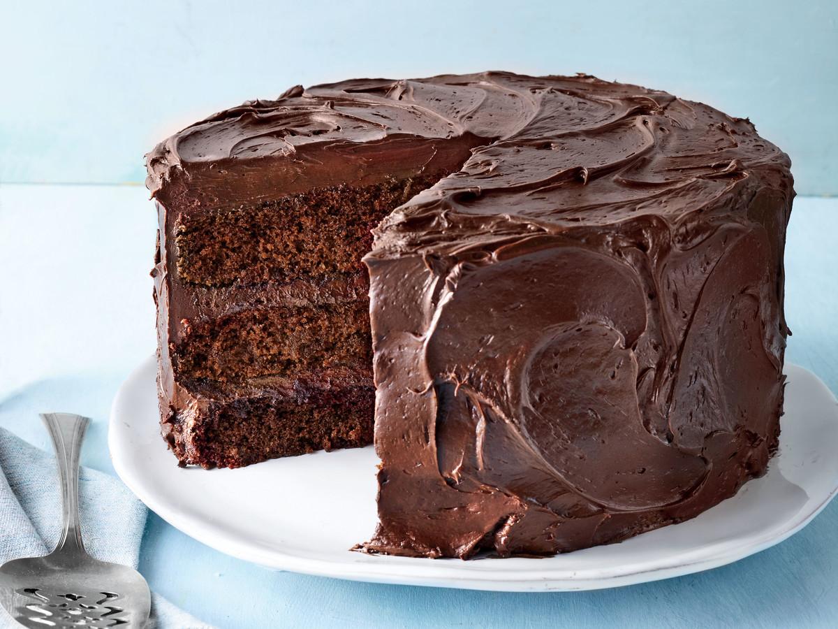 Blat de cacao - perfect pentru orice tort