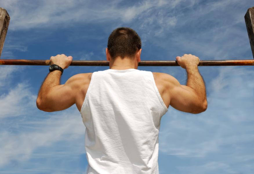 Aportul Crescut De Vitamina D Poate Intari Musculatura
