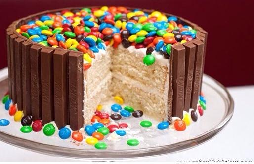 Cum să faci blat de tort - cea mai simplă modalitate