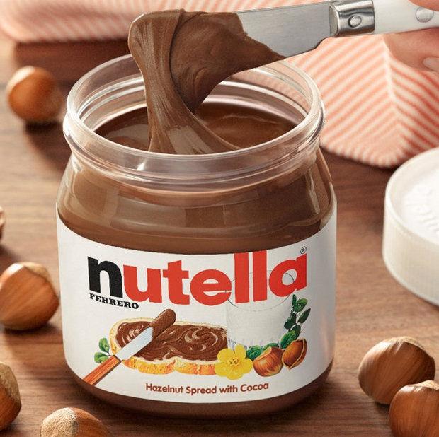 Nutella a schimbat rețeta, iar oamenii sunt scandalizați. Ce conține acum?
