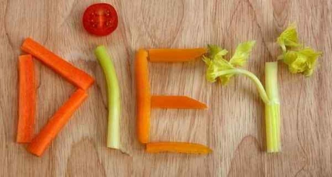 Dieta 20/20: Doar 20 De Alimente Permise Si Un Corp De Invidiat
