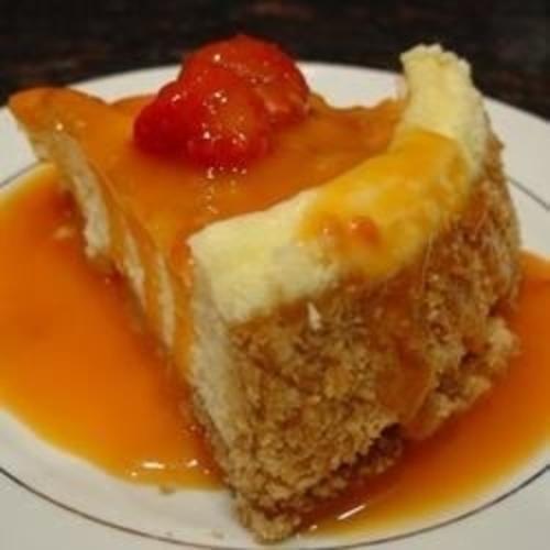 Cheesecake racoros si usor