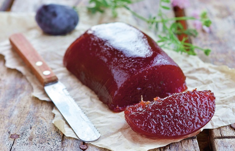 Marmeladă de prune