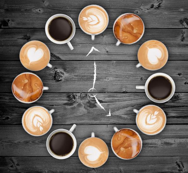 Spune-ne ce cafea îți place, ca să-ți spunem ce fel de om ești