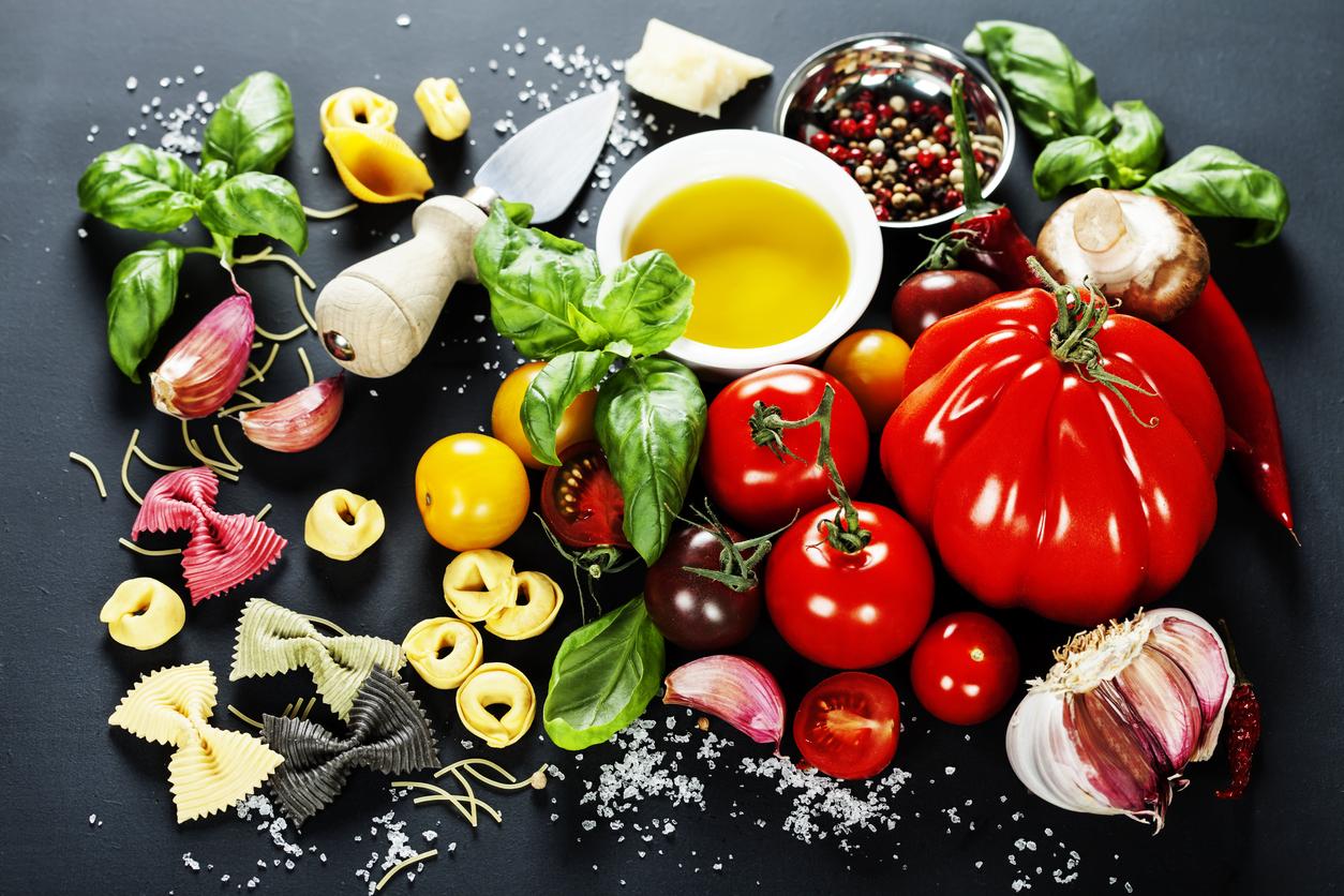 S-a descoperit dieta care te ajută să îmbătrânești sănătos
