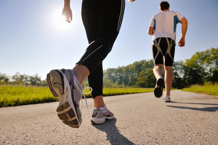 Efectele Alergatului Asupra Organismului Te Vor Face Sa Vrei Sa Te Apuci De Jogging