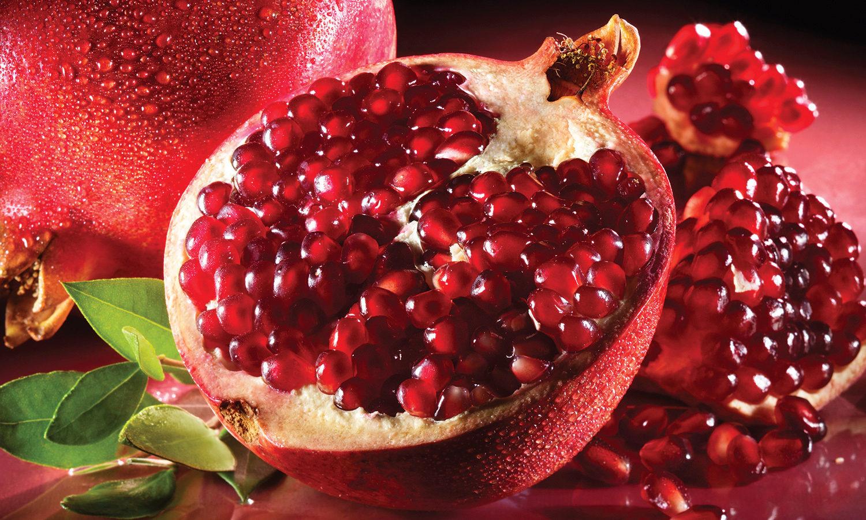 Rodia, Fructul Minune Si Efectele Sale Asupra Organismului