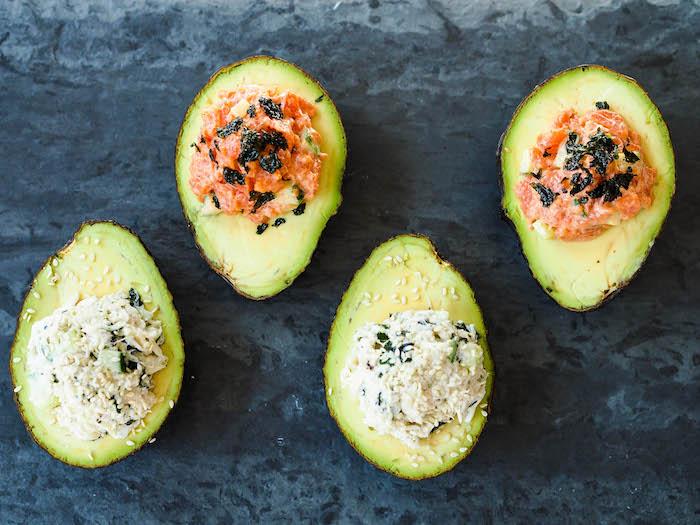 11 feluri delicioase de a mânca avocado, la care nu te-ai gândit până acum