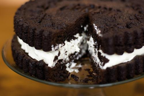 Tort Oreo - cea mai simplă rețetă