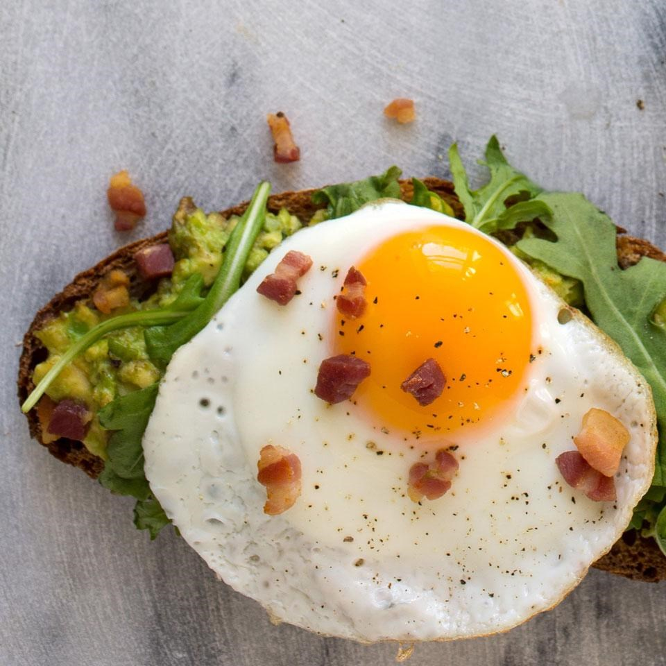 5 Alimente Pe Care Sa Le Consumi La Micul Dejun Daca Vrei Sa Slabesti