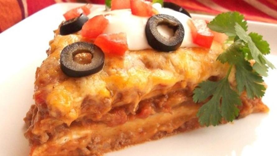 Placinta Burrito