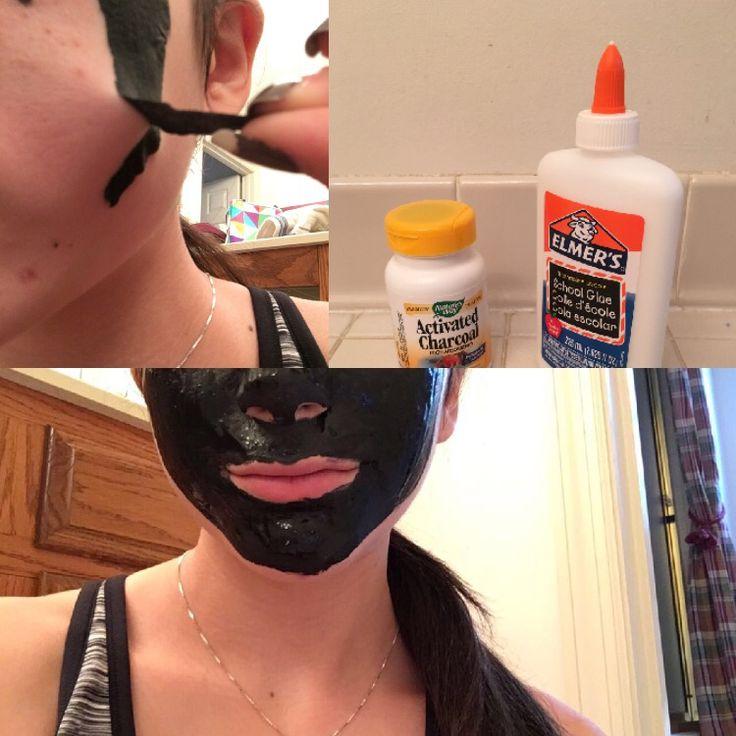 Iata Cum Poti Prepara Acasa Celebra Black Mask