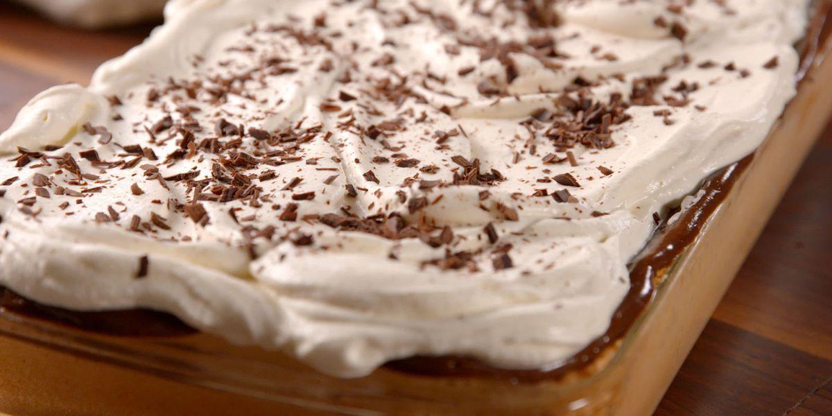 Prăjitură 7 minute în Rai