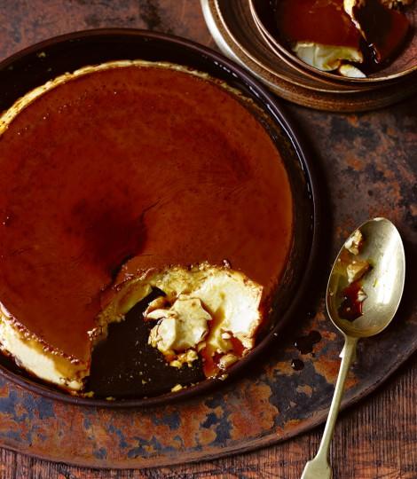 Creme Caramel, Un Desert Iubit La Toate Varstele