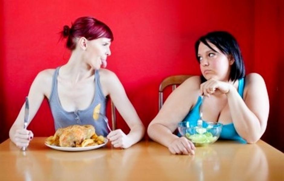 10 trucuri cum sa slabesti fara sa tii dieta