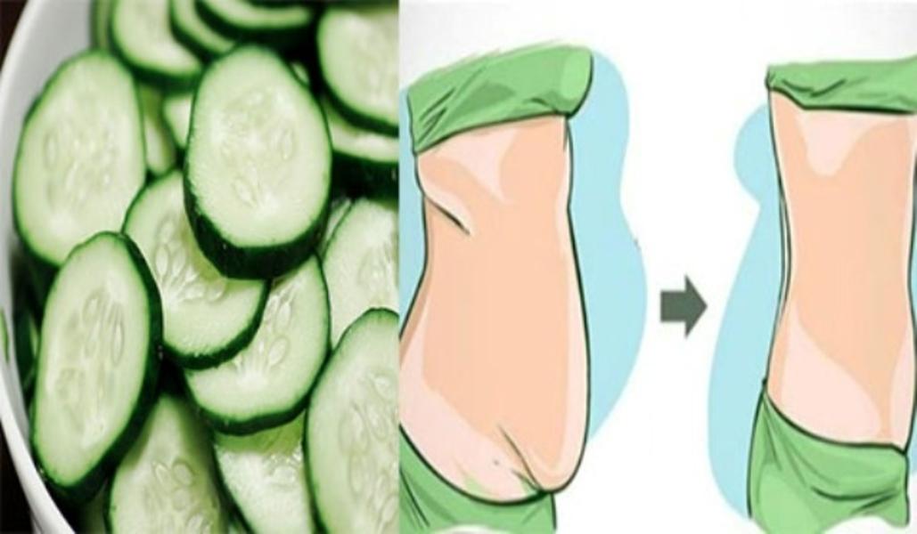 Dieta cu castraveţi - corpul perfect în numai 7 zile