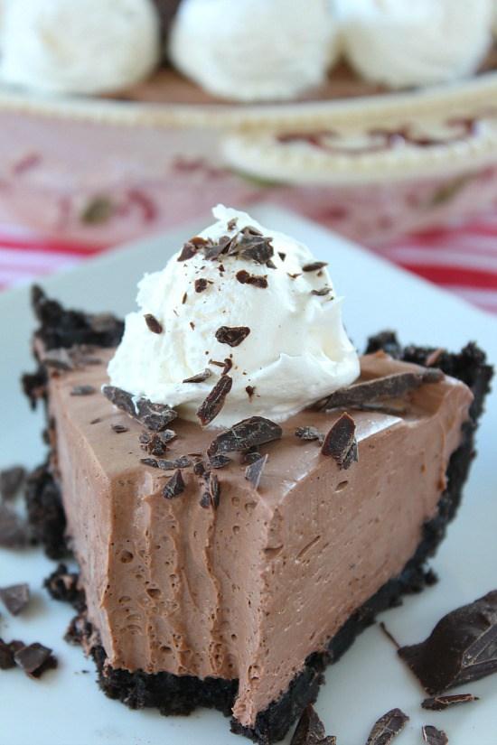 Placinta De Ciocolata Fara Coacere