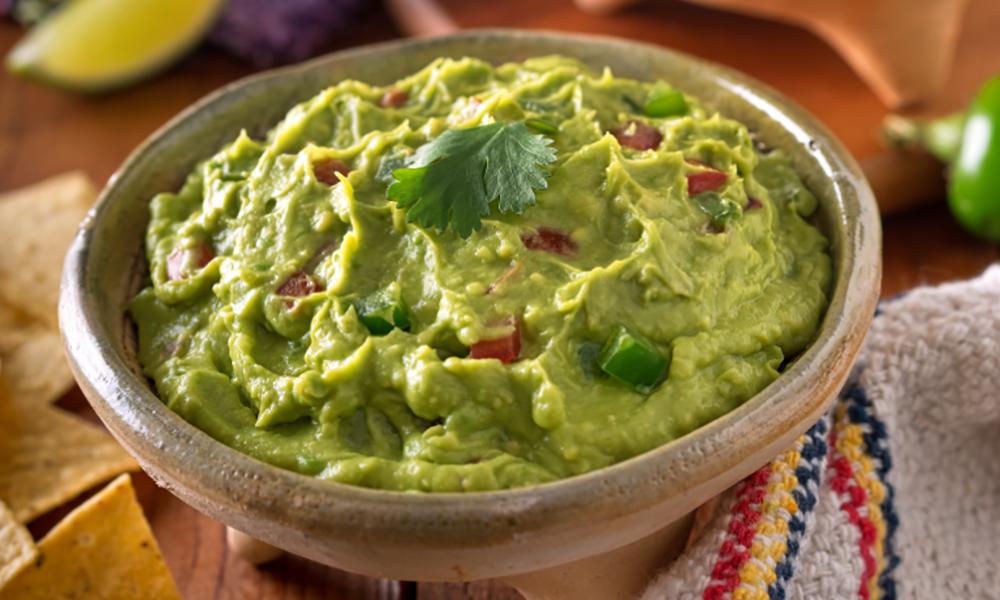 Cel mai bun sos guacamole pe care îl puteți face