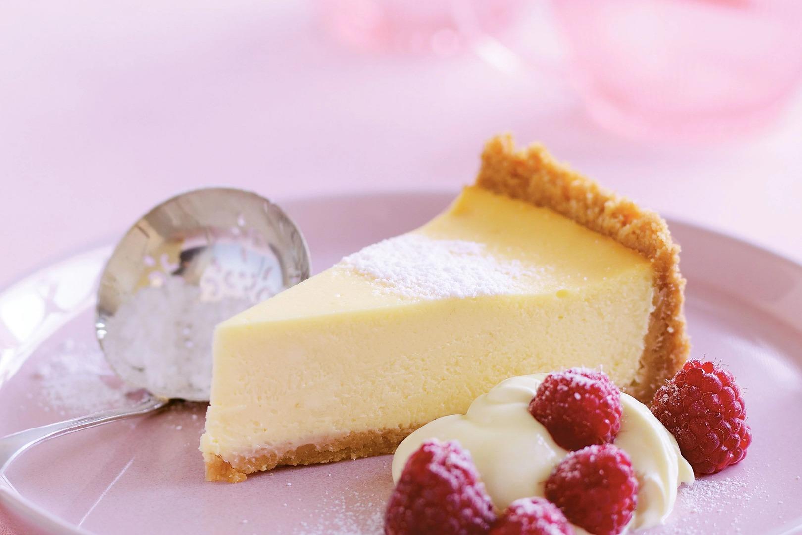 Cheesecake rețetă