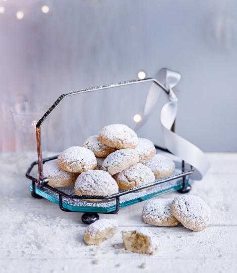 Biscuiti Amaretti Moi