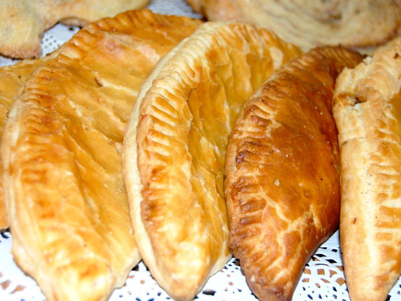 Șuberek cu brânză, ca în Dobrogea
