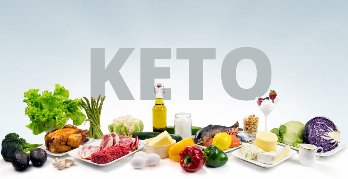 Dieta Ketogenica, Pentru Sanatate Optima