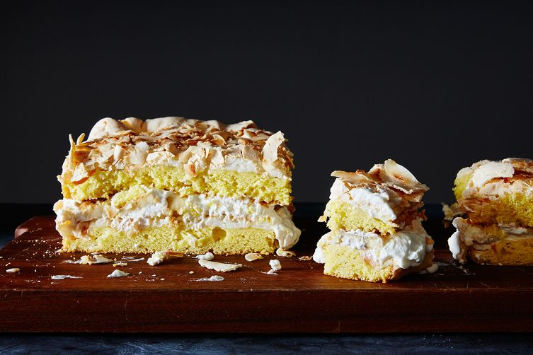 Cea mai bună prăjitură din lume