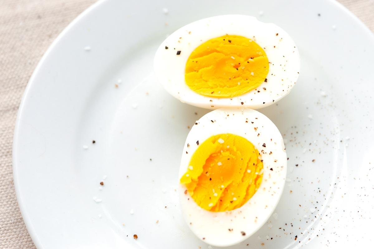 Dieta cu ouă fierte - slăbești până la 10 kg în două săptămâni