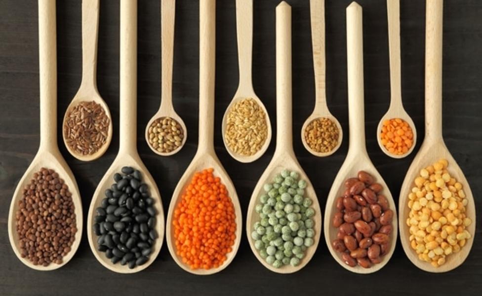 Top 5 Alimente De Origine Vegetala Pline De Fier