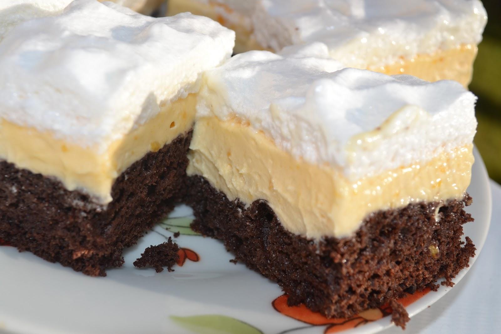 Prăjitură Bețivană