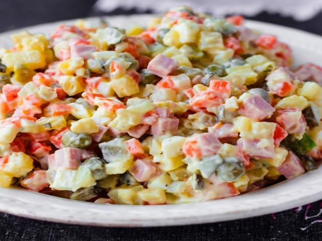 Salată Frumusețe