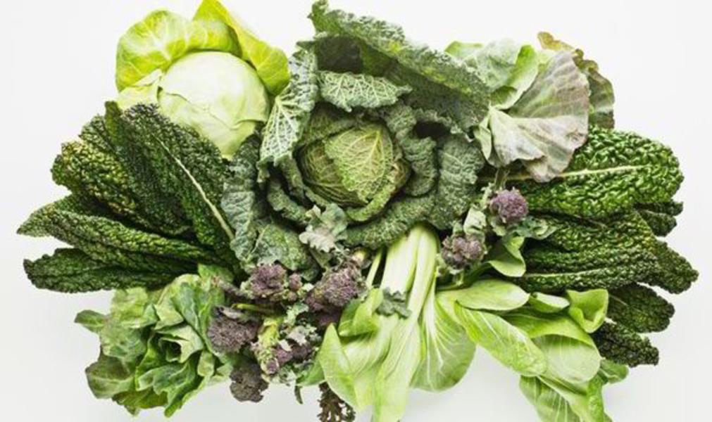 10 legume cu continut ridicat de fier