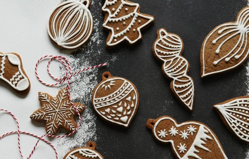 Cea mai simplă rețetă de biscuiți, cu care îți vei înnebuni prietenii de Crăciun