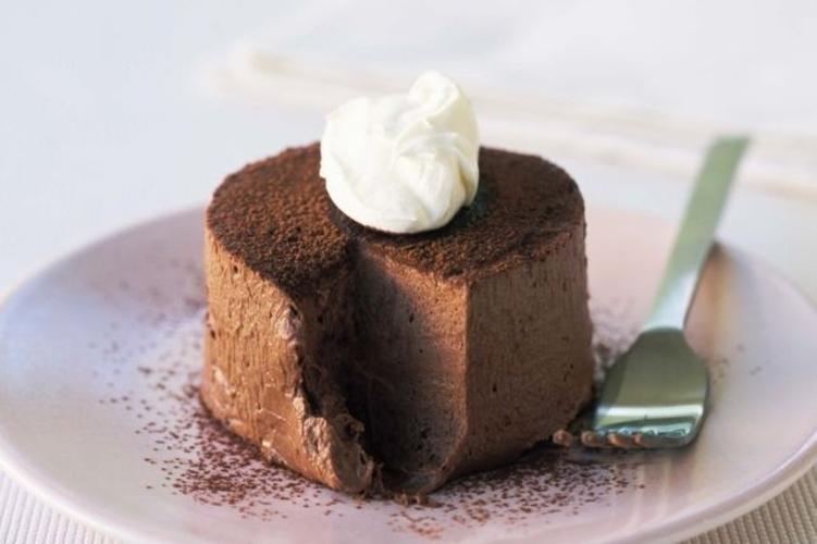Truffle De Ciocolata