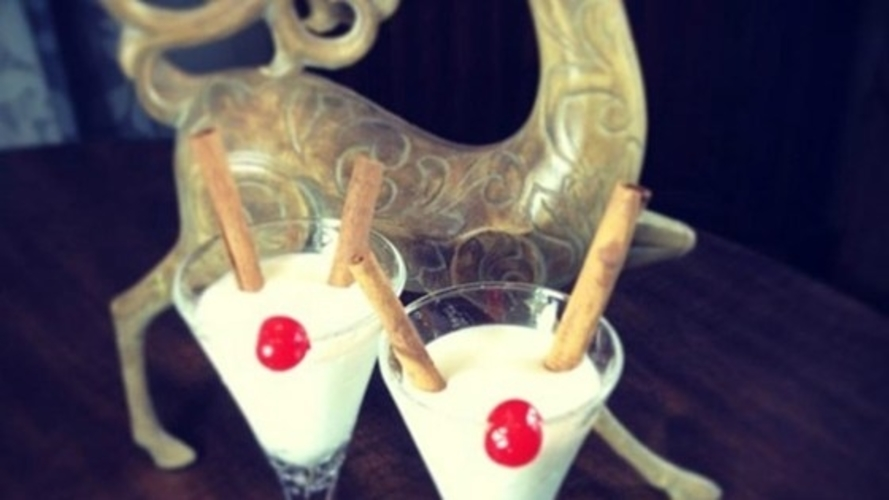 Cocktail Rudolph-Tini