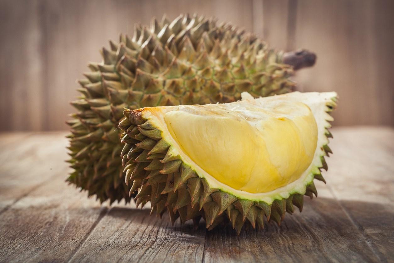 Cum arată cel mai urât mirositor fruct din lume. Este INTERZIS în locurile publice