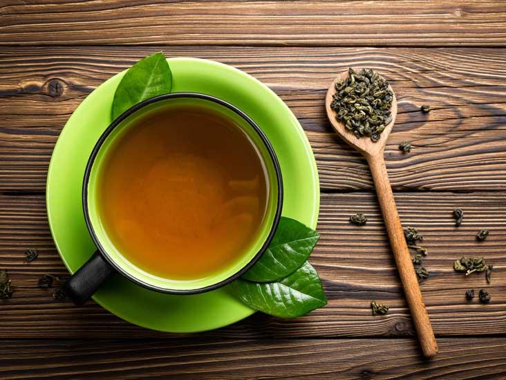 8 ceaiuri care te ajută să slăbești fără efort