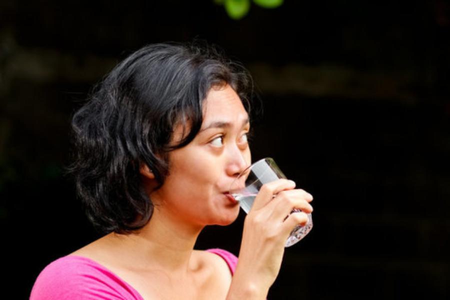 Consumul De Apa, Asociat Cu Beneficii In Ceea Ce Priveste Dieta