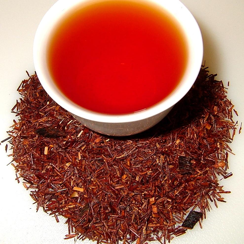 Rooibos, Ceaiul Care Te Ajuta Sa Slabesti 2 Kg Pe Zi