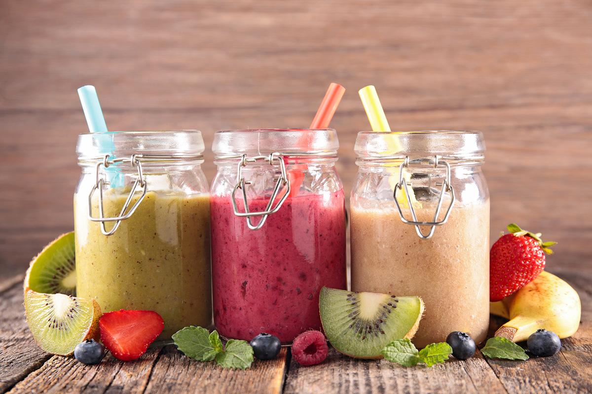 6 Smoothie-uri, Consumate La Micul Dejun, Care Topesc Grasimea Abdominala